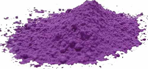 Pigments oxydes colorants
