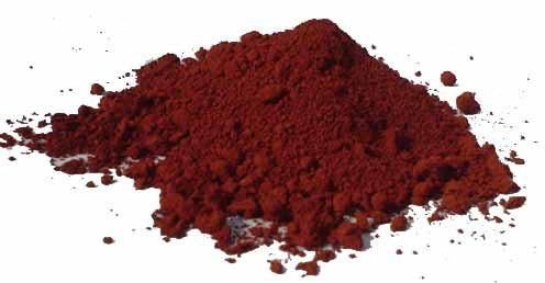 pigments,adjuvants beton,colorants,oxyde de fer